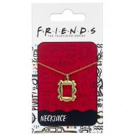 Friends –  Frame Necklace