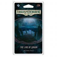Arkham Horror Card game LCG The Lair of Dagon