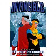 Invincible Vol 03 Perfect Strangers