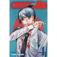 Chainsaw Man  Vol 04