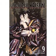 Jujutsu Kaisen  Vol 09