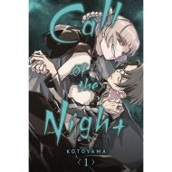 Call Of The Night  Vol 01
