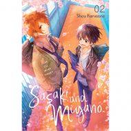 Sasaki and Miyano  Vol 02