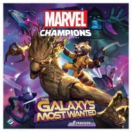 Marvel Champions Galaxys Most Wanted