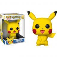 Pokémon Pikachu 10-Inch POP! Vinyl Figure