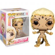 Wonder Woman 1984 Cheetah Pop! Vinyl Figure