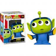 Pixar 25th Anniversary Alien Remix Dory Pop! Vinyl Figure