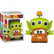 Pixar 25th Anniversary Alien Remix Mater Pop! Vinyl Figure