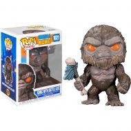 Godzilla vs. Kong Kong w/Battle Axe Pop! Vinyl Figure