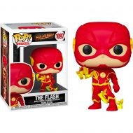 The Flash Pop! Vinyl Figure