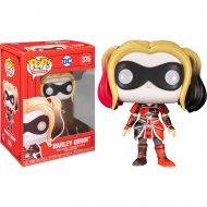 DC Comics Imperial Palace Harley Quinn Pop! Vinyl Figure