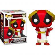 Deadpool 30th Roman Senator Deadpool Pop! Vinyl Figure