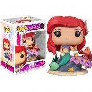 Disney Ultimate Princess Ariel Pop! Vinyl Figure
