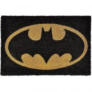 DC Originals Batman Logo Color – Doormat