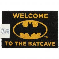 DC Originals Welcome To The Bat Cave – Doormat