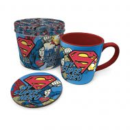 Superman My Super Hero – Mug Tin Set