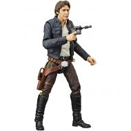 Star Wars Black Series ESB Han Solo Action Figure