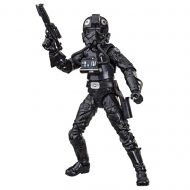 Star Wars Black Series ESB TIE Fighter Pilot Action Figure