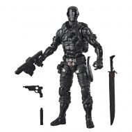 G.I. Joe Classified Series 6-Inch Action Figure – Snake Eyes