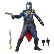 G.I. Joe Classified Series 6-Inch Cobra Commander Figure