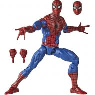 Spider-Man Retro Marvel Legends 6-Inch Action Figure – Spider-Man