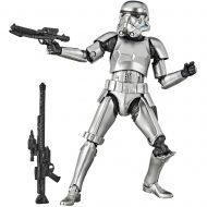 Star Wars Black Series Carbonized Stormtrooper 6-Inch Figure