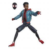 Spider-Man Marvel Legends 6-Inch Action Figure – Miles Morales
