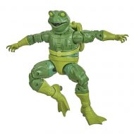 Spider-Man Marvel Legends 6-Inch Action Figure – Frog-Man
