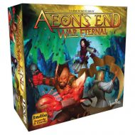 Aeons End War Eternal Stand Alone