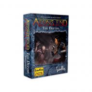 Aeons End The Depths 2nd ed.