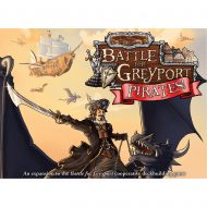 Red Dragon Inn Battlefor Greyport Pirates – viðbót
