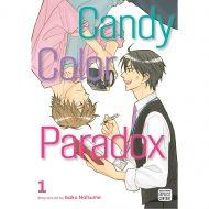 Candy Color Paradox  Vol 01