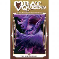 Rat Queens Vol 08 God Dilemma