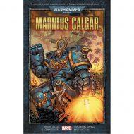 Warhammer 40K Marneus Calgar
