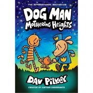 Dog Man Vol 10 – Mothering Heights
