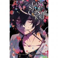 Can't Stop Cursing You Vol 01
