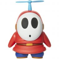 World of Nintendo 4-Inch Action Figure – Shy Guy with Propeller