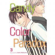 Candy Color Paradox  Vol 03
