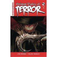Grimm Tales Of Terror Vol 01