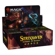 Strixhaven: Draft Booster Box – FORSALA