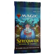 Strixhaven: Collectors Booster – FORSALA
