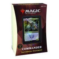 Strixhaven: Commander Deck Silverquill Statement