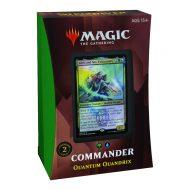 Strixhaven: Commander Deck Quantum Quandrix