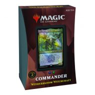 Strixhaven: Commander Deck Witherbloom Witchcraft – FORSALA