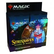 Strixhaven: Collectors Booster Box – FORSALA
