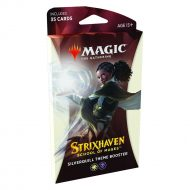 Strixhaven:Theme Booster Silverquill