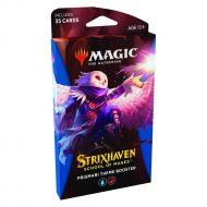 Strixhaven:Theme Booster Prismari