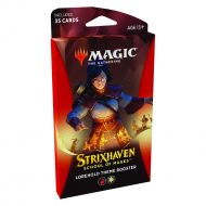 Strixhaven: Theme Booster Lorehold – FORSALA