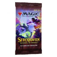 Strixhaven:Set Booster