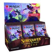 Strixhaven:Set Booster Box